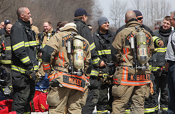Firefighter Training Drills: Are You Smarter Than a Rookie?