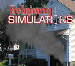 Free Firefighting Simulations for Firefighter Training