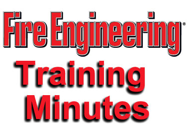 Firefighter Training Videos