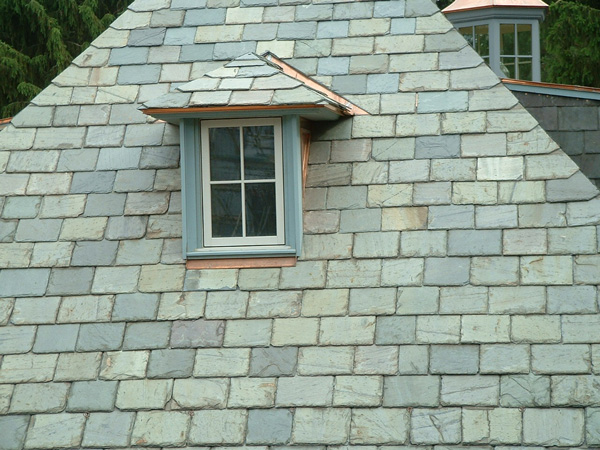 Construction Concerns Roof Coverings Pitched Roofs