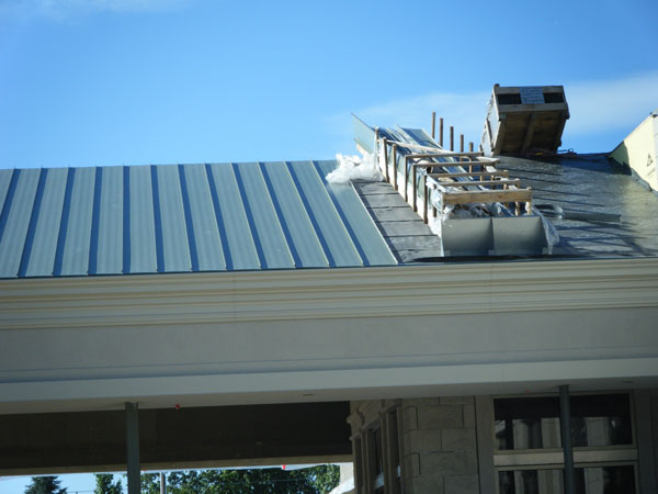 Construction Concerns: Roof Coverings: Pitched Roofs - Fire Engineering
