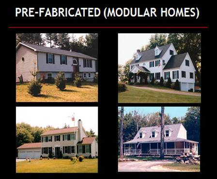 Login fire engineering - Problems with modular homes ...