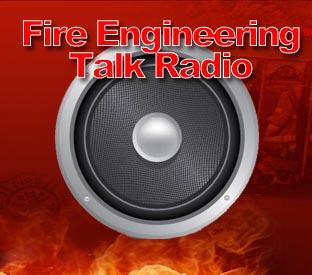 Fire Engineering Talk Radio