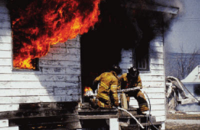 A new, free training guide on firefighter personal protective equipment.