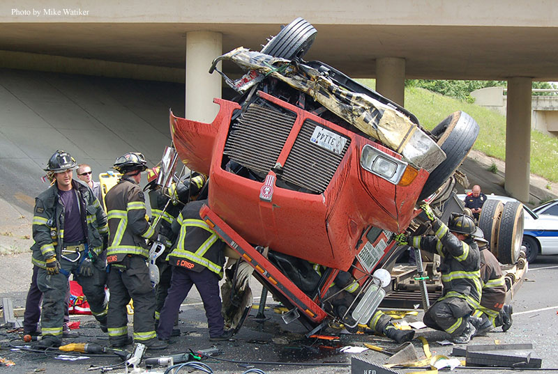 Vehicle Extrication Knoxville Tn Motor Vehicle Accident