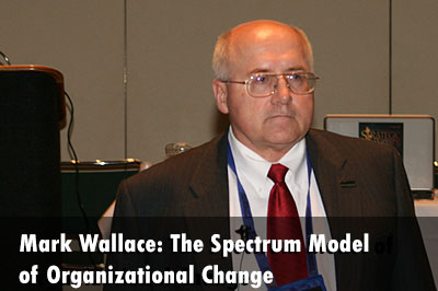 The Spectrum Model of Organizational Change, Part 1
