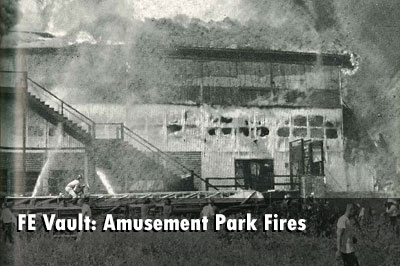 From the Fire Engineering Vault: Amusement Park Fires