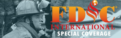 Coverage of FDIC International