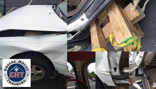 Vehicle Extrication: Throw Back to Basics: Dash Lift