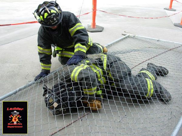 Firefighter Survival Training Drills You Wont Find In The Books