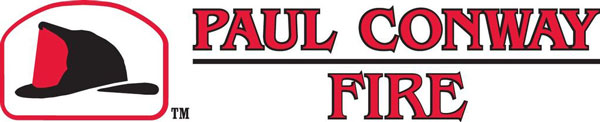 Paul Conway Fire logo