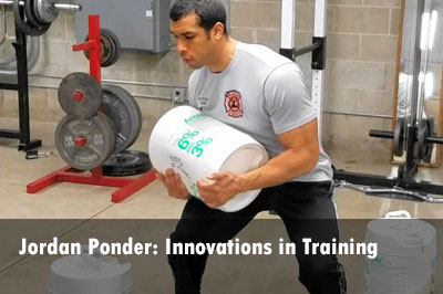 Training innovations