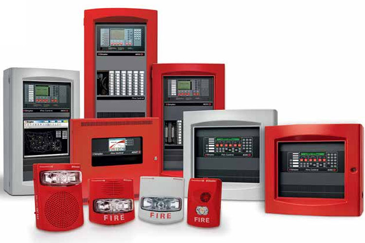 Tyco Fire Protection Products Recognized By American