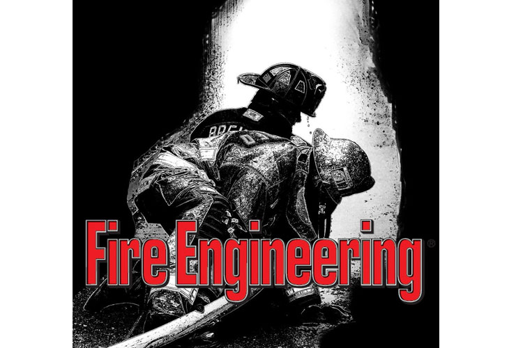Fire Engineering podcast