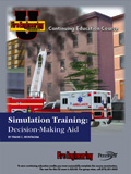 Simulation Training: Decision-Making Aid