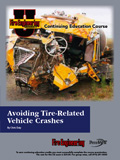 Avoiding Tire-related Vehicle Crashes