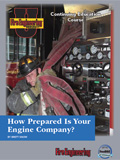 How Prepared Is Your Engine Company?