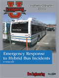 Emergency Response to Hybrid Bus Incidents
