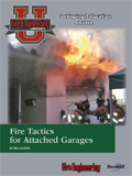 Fire Tactics for Attached Garages