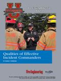 Qualities of Effective Incident Commanders