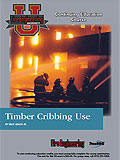 *Timber Cribbing Use