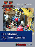 Big Storms, Big Emergencies