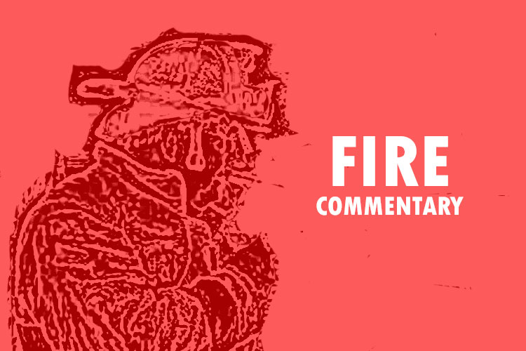Fire Commentary