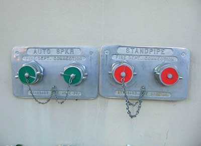 Standpipe System Calculations And Standpipe Systems