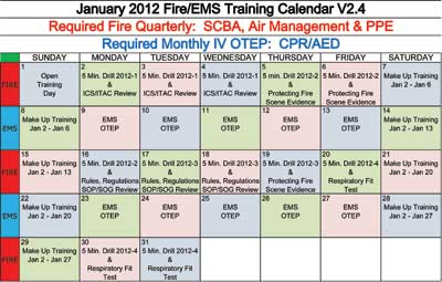 safety training calendar template - training calendar template army yearly training calendar