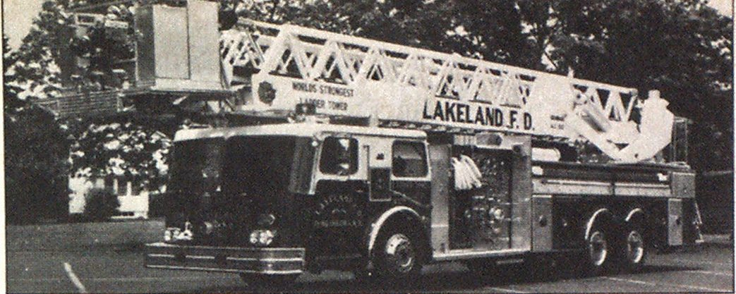 APPARATUS INNOVATIONS/DELIVERIES - Fire Engineering