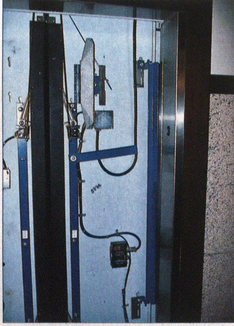 RESTRICTION DEVICES ON ELEVATOR CAR DOORS - Fire Engineering