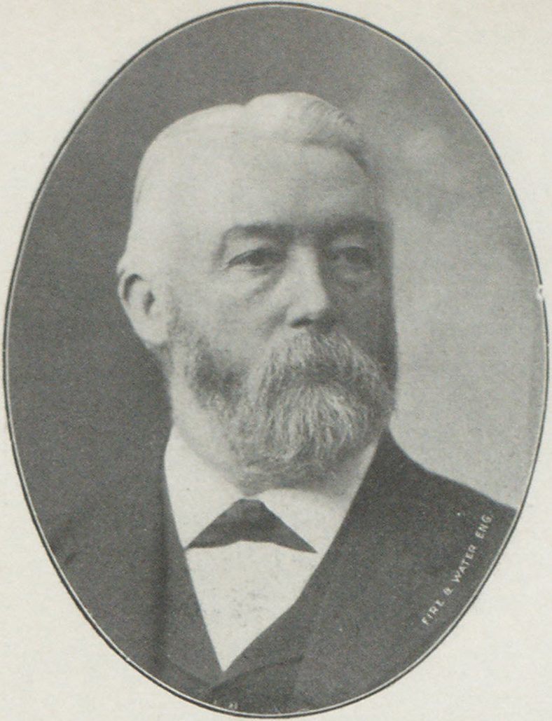 JOHN C. KELLEY, President, National Meter Co.