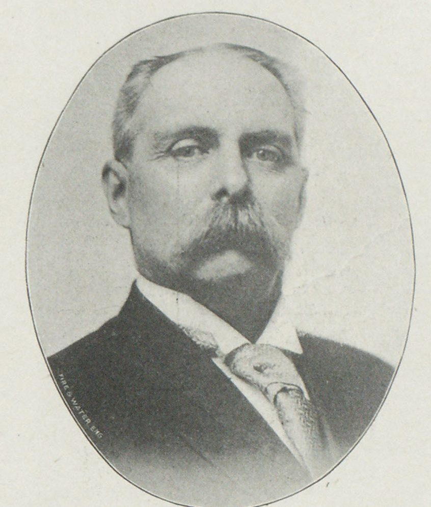 E. P. KING, President, Union Water Meter Co.