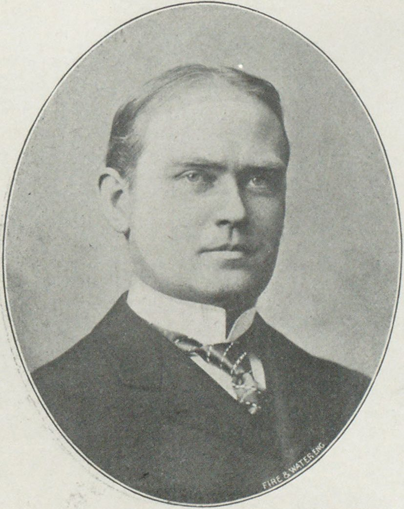 J. A. TILDEN, General Manager, Hersey Mfg. Co.
