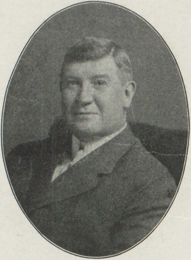 F. H. FAIRWEATHER, Business Manager, The Kennedy Valve Mfg. Co.