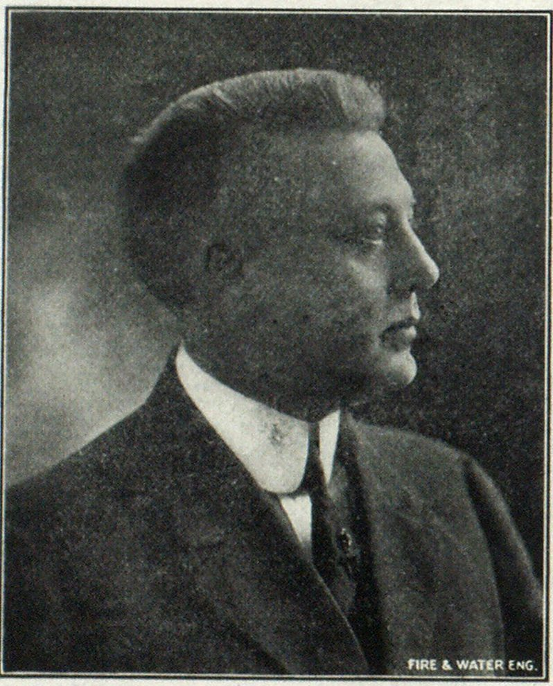 S. D. HIGLEY, Secretary, Thomson Meter Co.