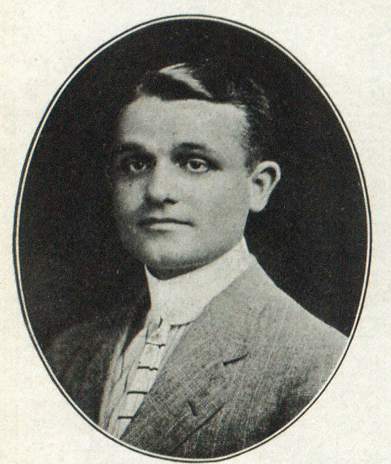 GEORGE A. MILLER, Lublow Value Mfg. Co.