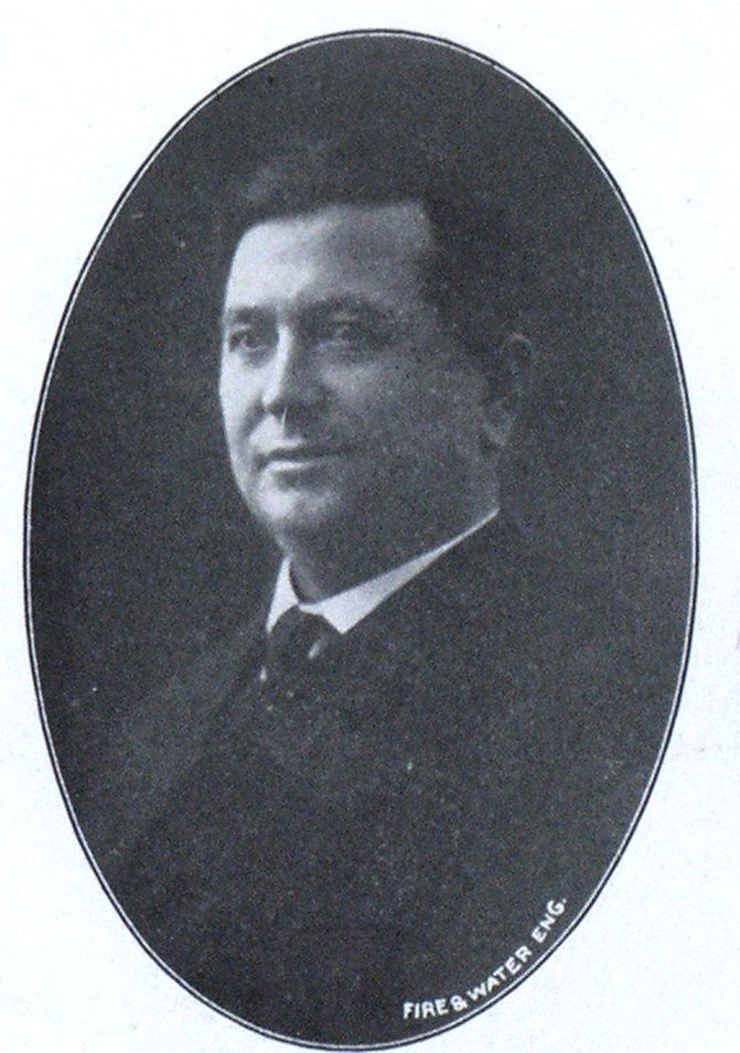 EX-CHIEF W. H. LOLLER, Republic Rubber Co., Youngstown, O.