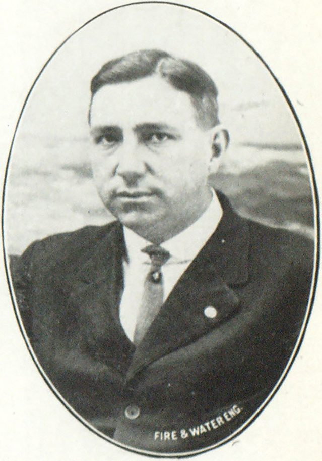 FRANK J.GIFFORD, Executive Committee.