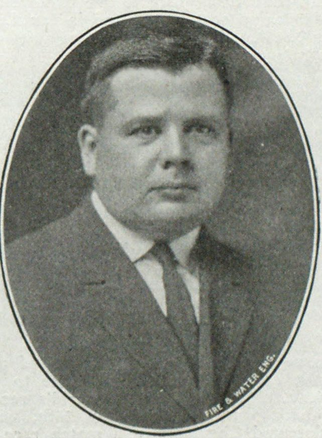 CHARLES P. WATEROUS, Supt., Waterous Engine Works Co.
