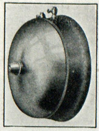 Fig. 64. Turtle Gong