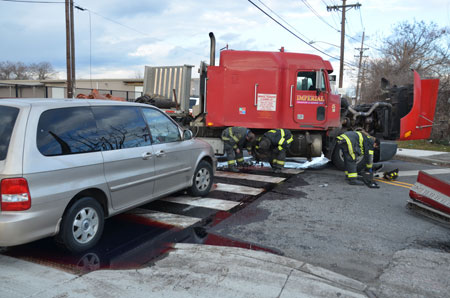 Photo Of The Day Camden Nj Fire Department Fire