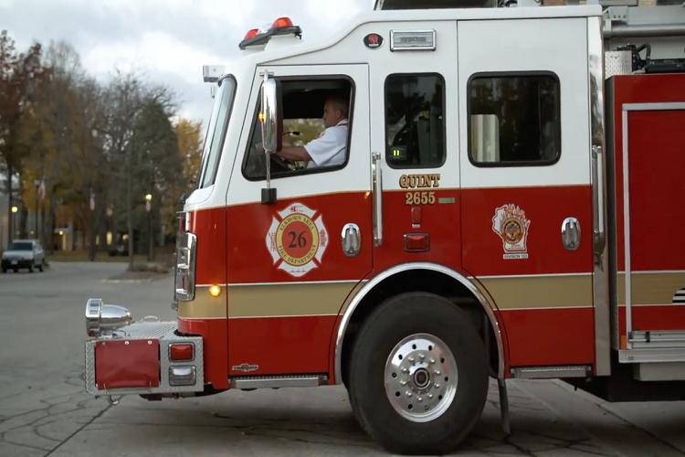 Rosenbauer: Elkhorn, Wisconsin - Firefighter Nation