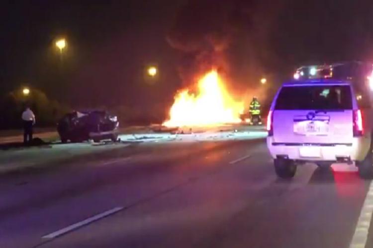 Black Detroit Firefighters Defend White Firefighter Fired