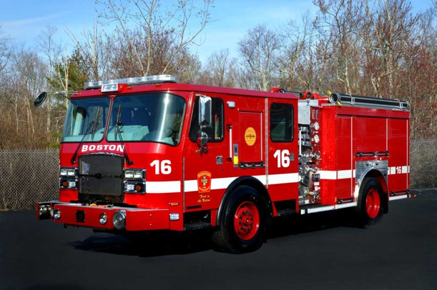 Apparatus Orders on the Rise - Firefighter Nation pierce arrow xt Firefighter Nation