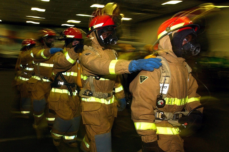 The Effects of Inbred Training - Firefighter Nation