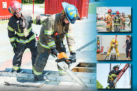 USFA: Emerging Health and Safety Issues Among Women in the Fire Service