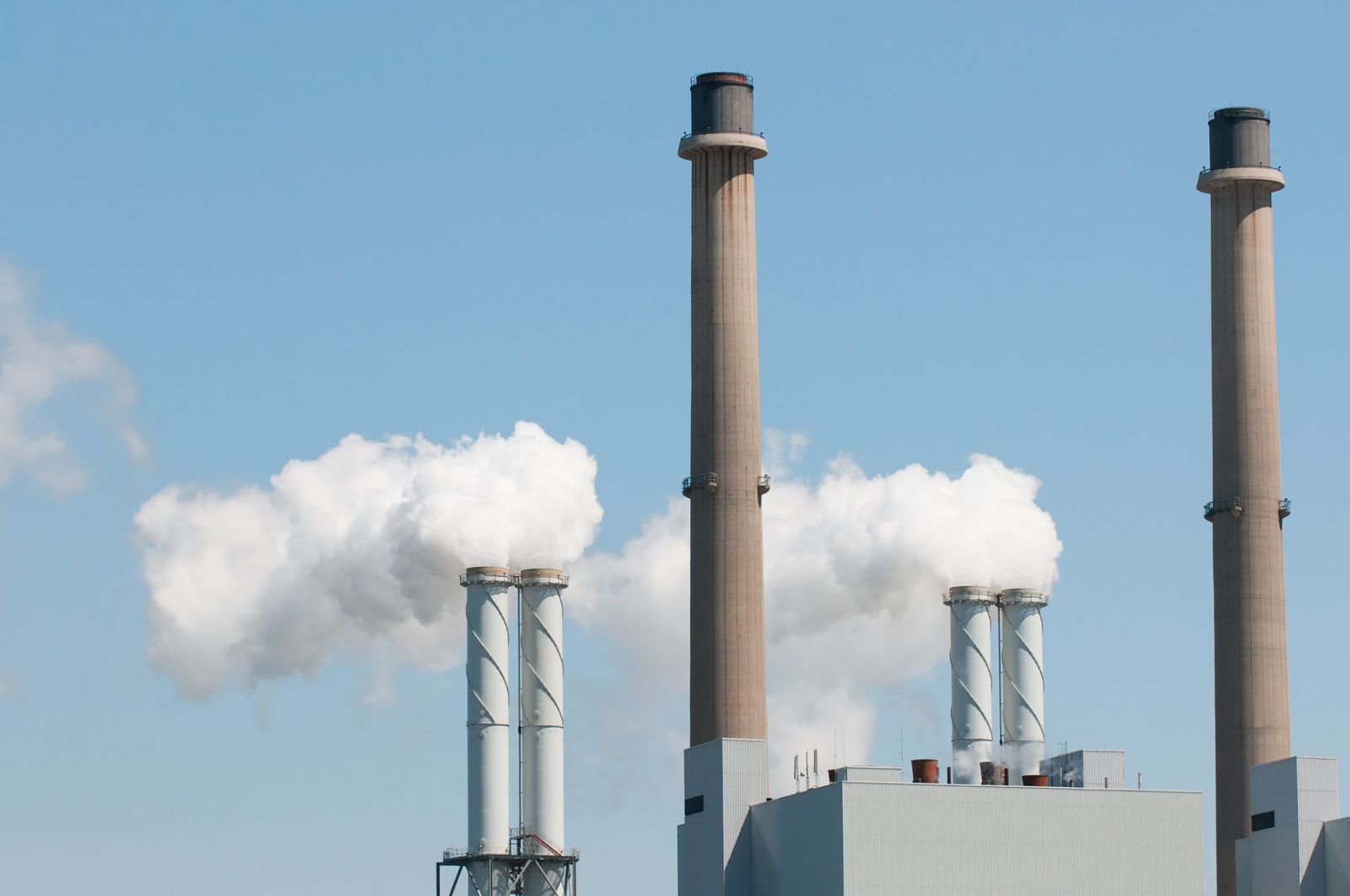 Supreme Court Puts Clean Power Plan on Hold