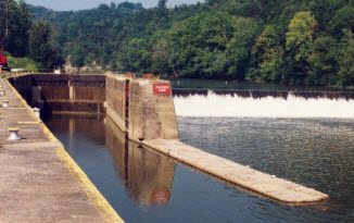 Kentucky Lock and Dam 11 Hydropower Project