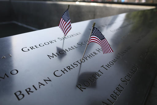 15th Anniversary of 9/11
